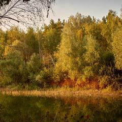 Предчуствие Осени