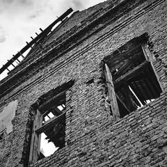 Руїни Клеванського замку