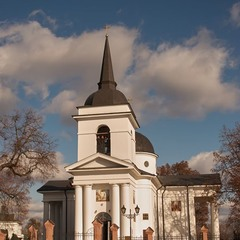 Воскресенська церква (Батурин)