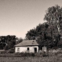 Вмираюче село