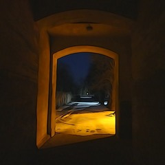...коридор надii...