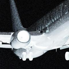 ...самолёт весь покрылся летательным вирусом...