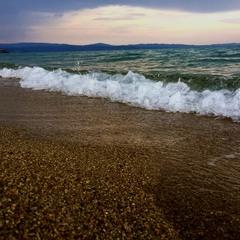 """""""Хвилі моря..."""""""