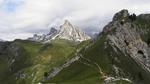Доломітові Альпи — гірська перлина Італії