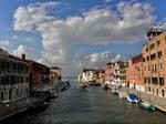 Найстаріша частина Венеції - Cannaregio