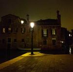 Вечір.Четвер. Венеції.