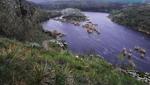 Острів Клепаний. Квітень