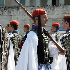 Грецький профіль