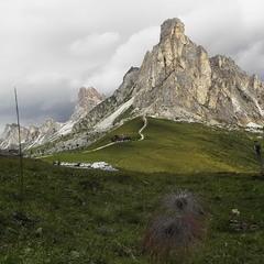 Monte Ra Gusela