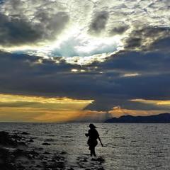 Морська прогулянка