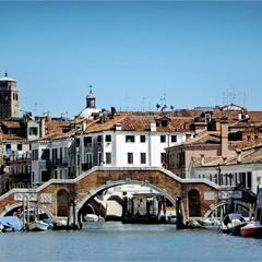 Венеція. Cannaregio.