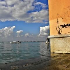 Venezia. Cannaregio.