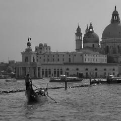 Місто в морі