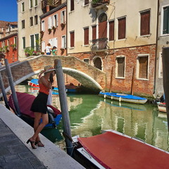 Позавчора в Венеції