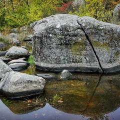 Кам'яні свідки минулого..