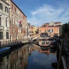 Кольори Венеції