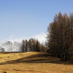 Cortina d'Amprezzo