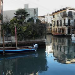 Венеція. Зима 2019