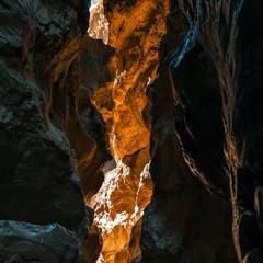 Каньон Саклыкент, Турция