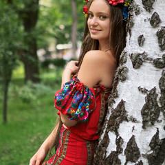 День молодежи, Киев, парк Шевченко
