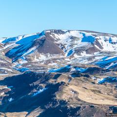 Вершины Исландии