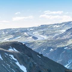 Исландия. Дорога №1