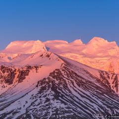 Исландия, Вулкан Эрайвайёкюдль