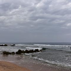 Морская непогода
