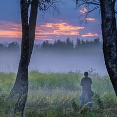 Полювання на тумани ;)