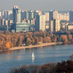 Київські мандри