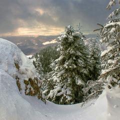 Снігова ремінісценція