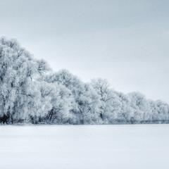 Зимові фарби
