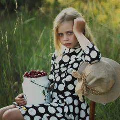 Дитячі літні негаразди)