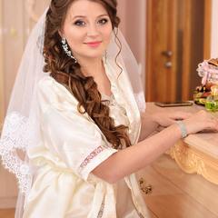 Ранок нареченої Марії