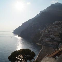 Still Amalfi...