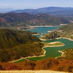 Lago del Turano 2