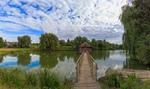 Прогулянка озером