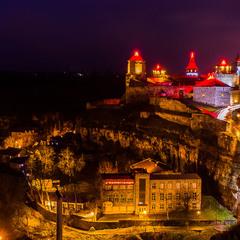 Каменец-Подольская крепость. Взгляд шире.