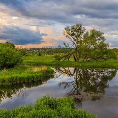 Українськими річками