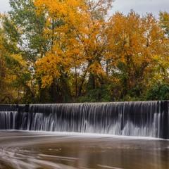 Київський водоспад