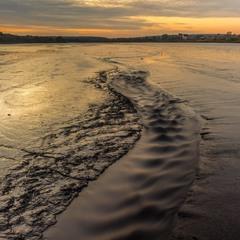 Озёрные реки