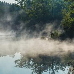 Полювання на тумани