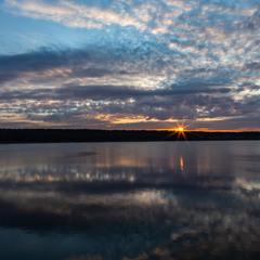 Дзеркало світанку