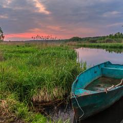 Українськими берегами.