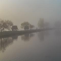 По дорозі з туманом