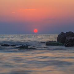 Ранок на морі
