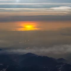 Рассветная высота, 10 000м +