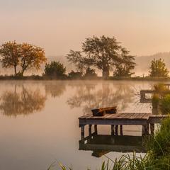 Ранкова тиша
