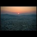 Мегаполис Афин