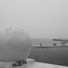 Туманная..